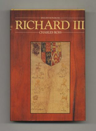 Richard III - 1st Edition / 1st Printing