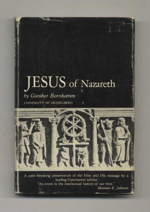 Jesus of Nazareth - 1st US Edition/1st Printing