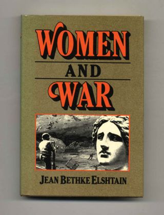 Women and War - 1st Edition/1st Printing