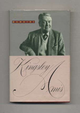 Memoirs - 1st Edition/1st Printing. Kingsley Amis