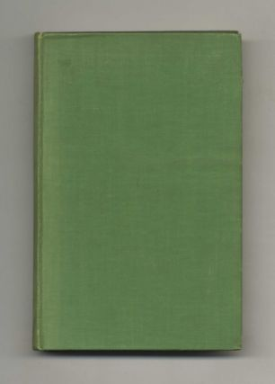 A Notebook on William Shakespeare -1st Edition/1st Printing. Edith Sitwell