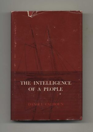 The Intelligence of a People -1st Edition/1st Printing
