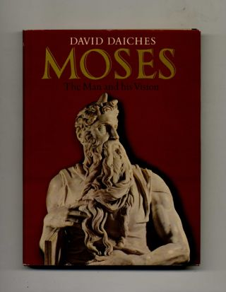 Moses: the Man and His Vision