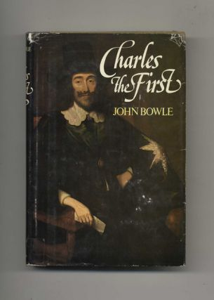 Charles I: a Biography - 1st US Edition