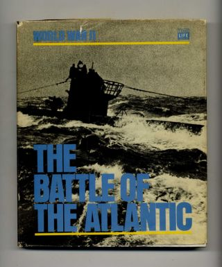 The Battle of the Atlantic -1st Edition/1st Printing