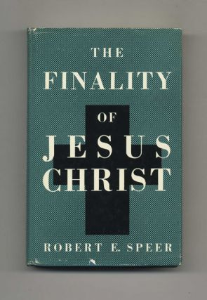 The Finality of Jesus Christ