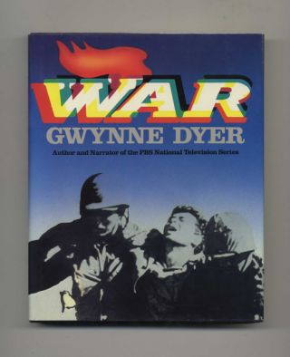 War -1st Edition/1st Printing