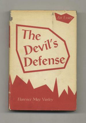 The Devil's Defense - 1st Edition/1st Printing