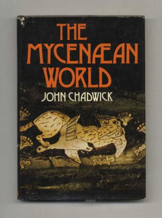 The Mycenaean World