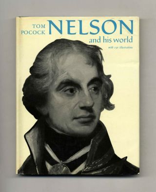 Nelson and His World -1st Edition/1st Printing