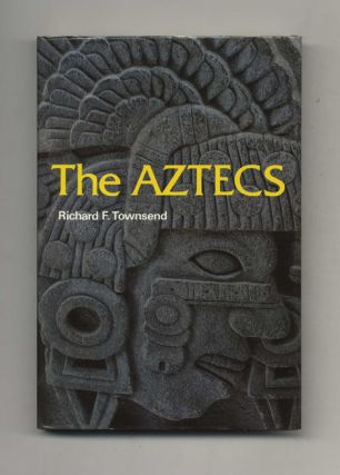 The Aztecs -1st Edition/1st Printing