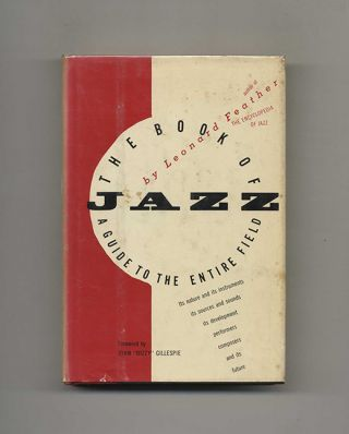 The Book of Jazz: a Guide to the Entire Field