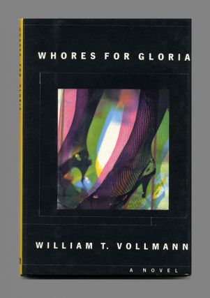 Whores for Gloria -1st Edition/1st Printing