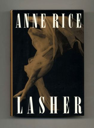 Lasher - 1st Edition/1st Printing. Anne Rice