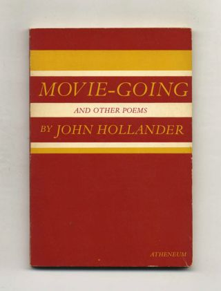 Movie-Going - 1st Edition/1st Printing