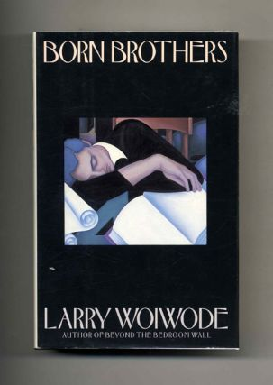 Born Brothers - 1st Edition/1st Printing