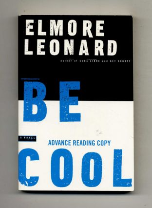 Be Cool. Elmore Leonard