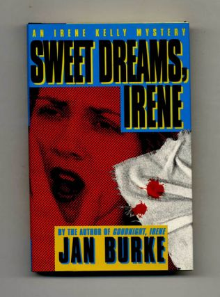 Sweet Dreams, Irene - 1st Edition/1st Printing