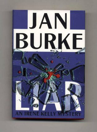 Liar - 1st Edition/1st Printing. Jan Burke